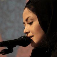 بیوگرافی لیلا سعیدی + عکس های شخصی لیلا سعیدی