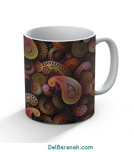 ماگ-بته-جقه-قهوهای-432-440x500