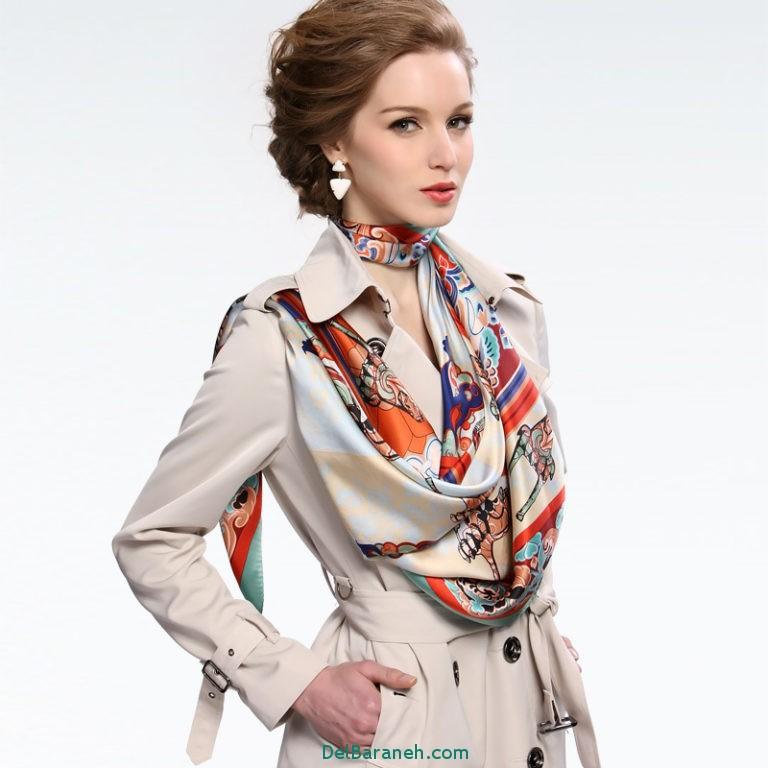 مدل روسری (1)