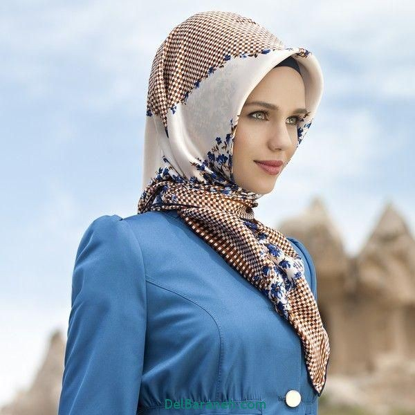 مدل روسری (11)