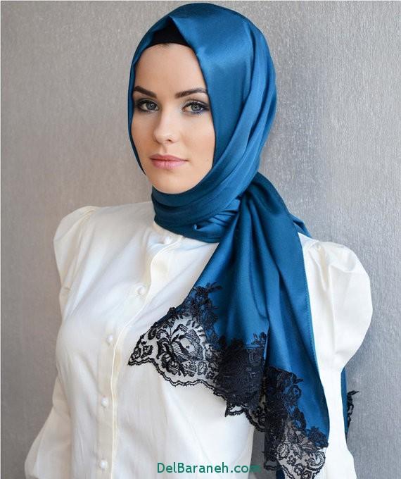 مدل روسری (20)
