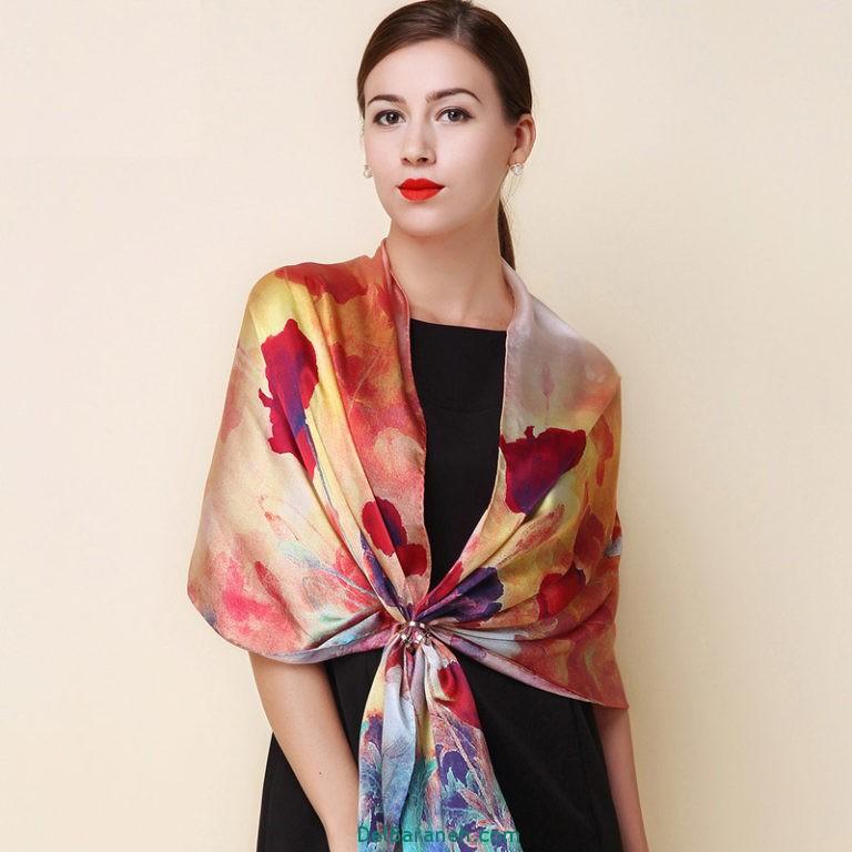 مدل روسری (6)