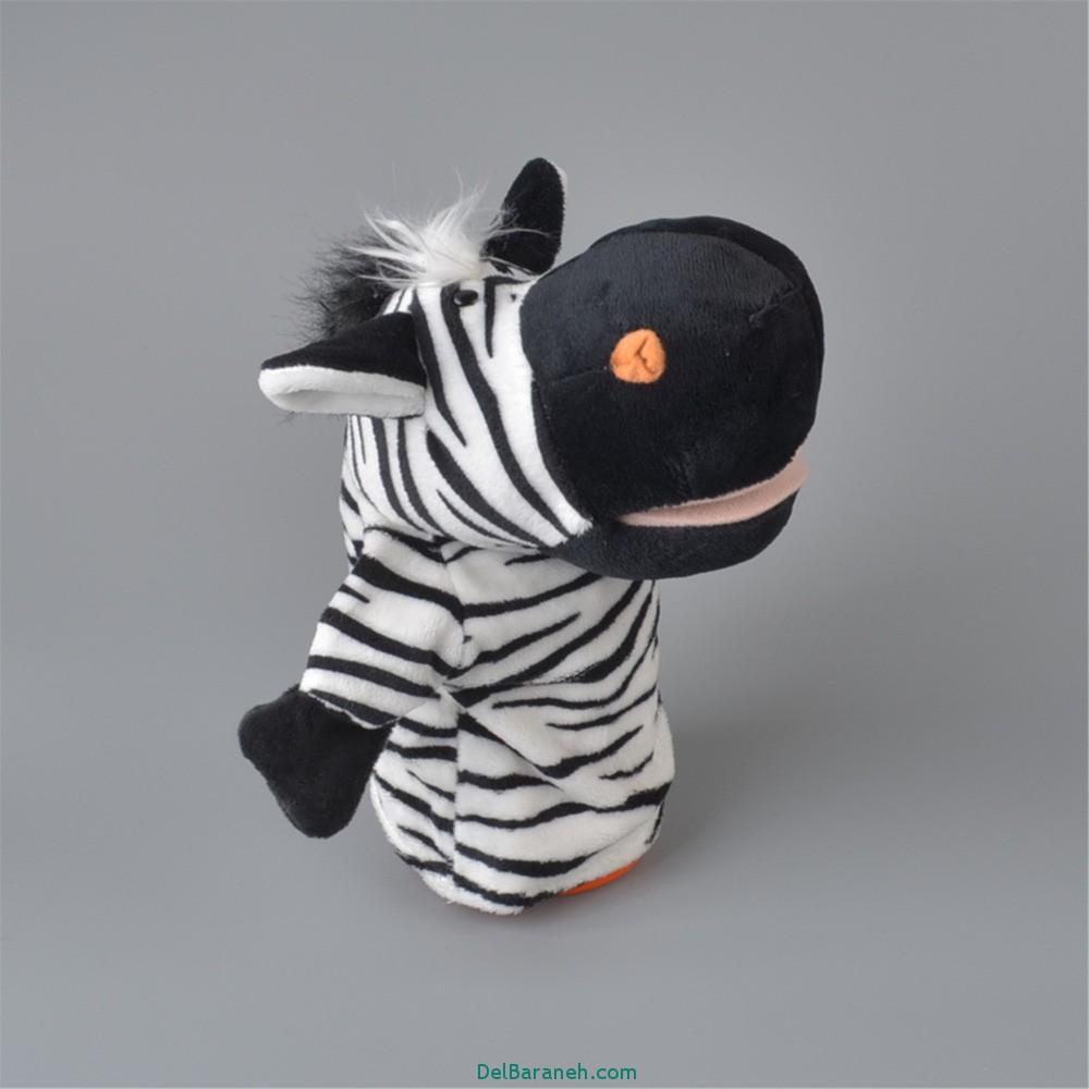 مدل عروسک جورابی (5)