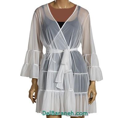 مدل لباس خواب زنانه