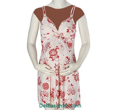 مدل لباس خواب زنانه (8)