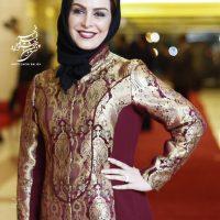 مدل مانتو بازیگران زن ایرانی در سی و پنجمین جشنواره فجر ۹۵