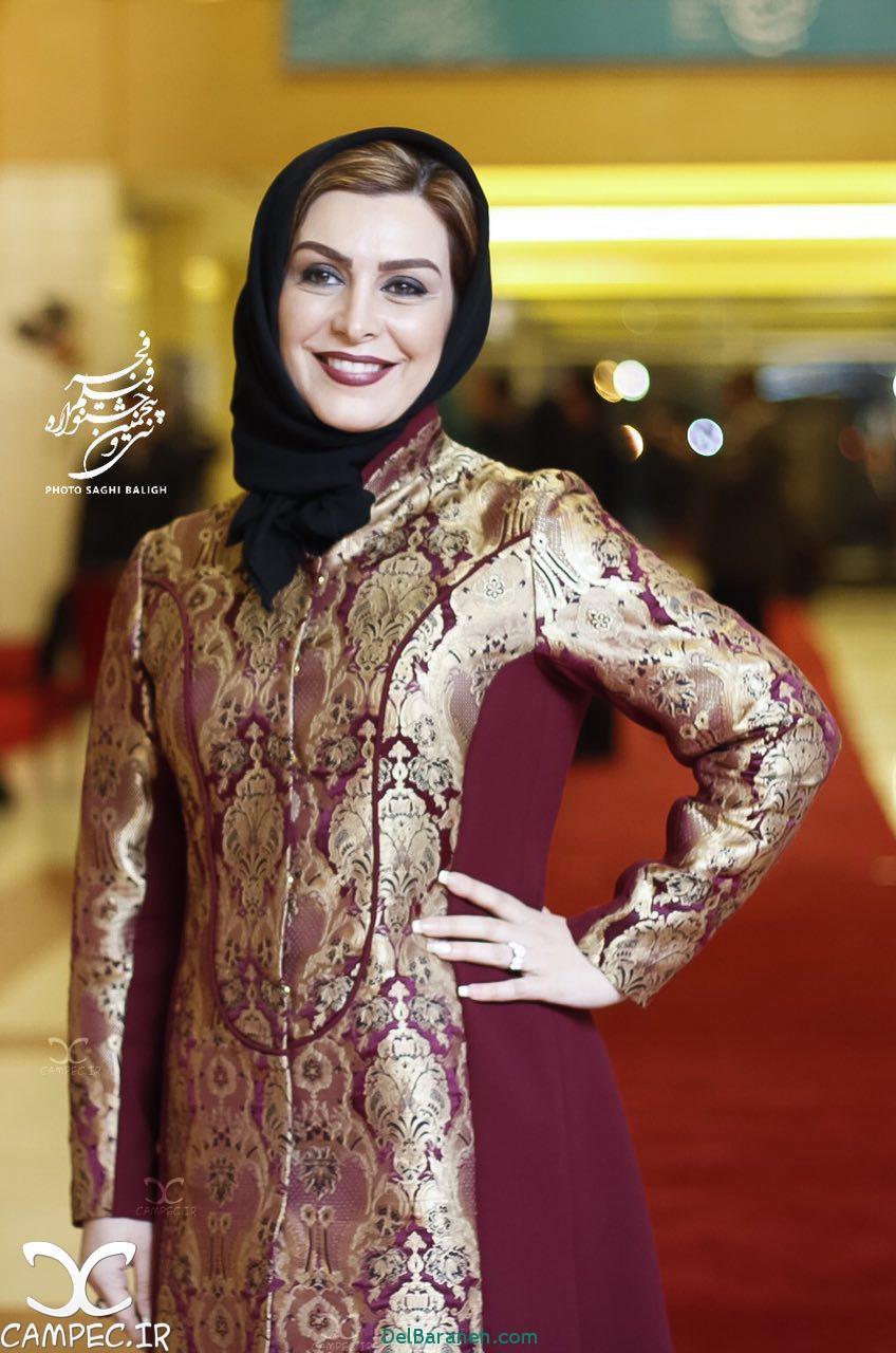 مدل مانتو بازیگران زن ایرانی در سی و پنجمین جشنواره فجر ۹۵ (1)