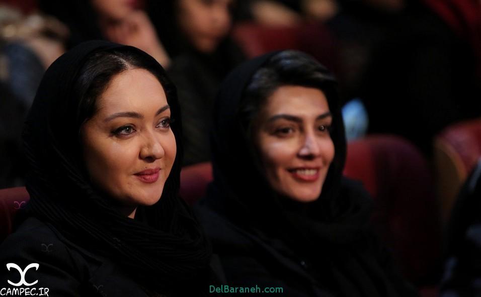 مدل مانتو بازیگران زن ایرانی در سی و پنجمین جشنواره فجر ۹۵ (11)