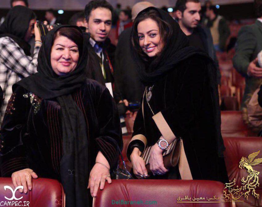مدل مانتو بازیگران زن ایرانی در سی و پنجمین جشنواره فجر ۹۵ (24)