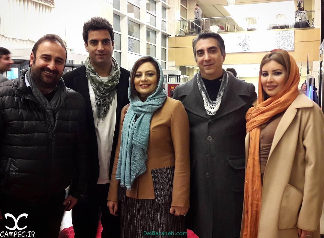 مدل مانتو بازیگران زن ایرانی در سی و پنجمین جشنواره فجر ۹۵ (25)