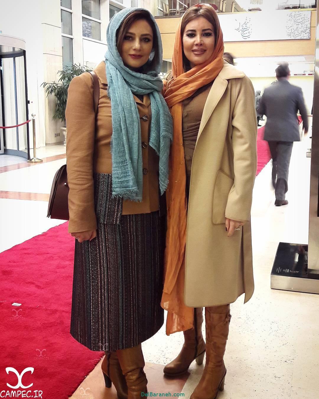 مدل مانتو بازیگران زن ایرانی در سی و پنجمین جشنواره فجر ۹۵ (27)
