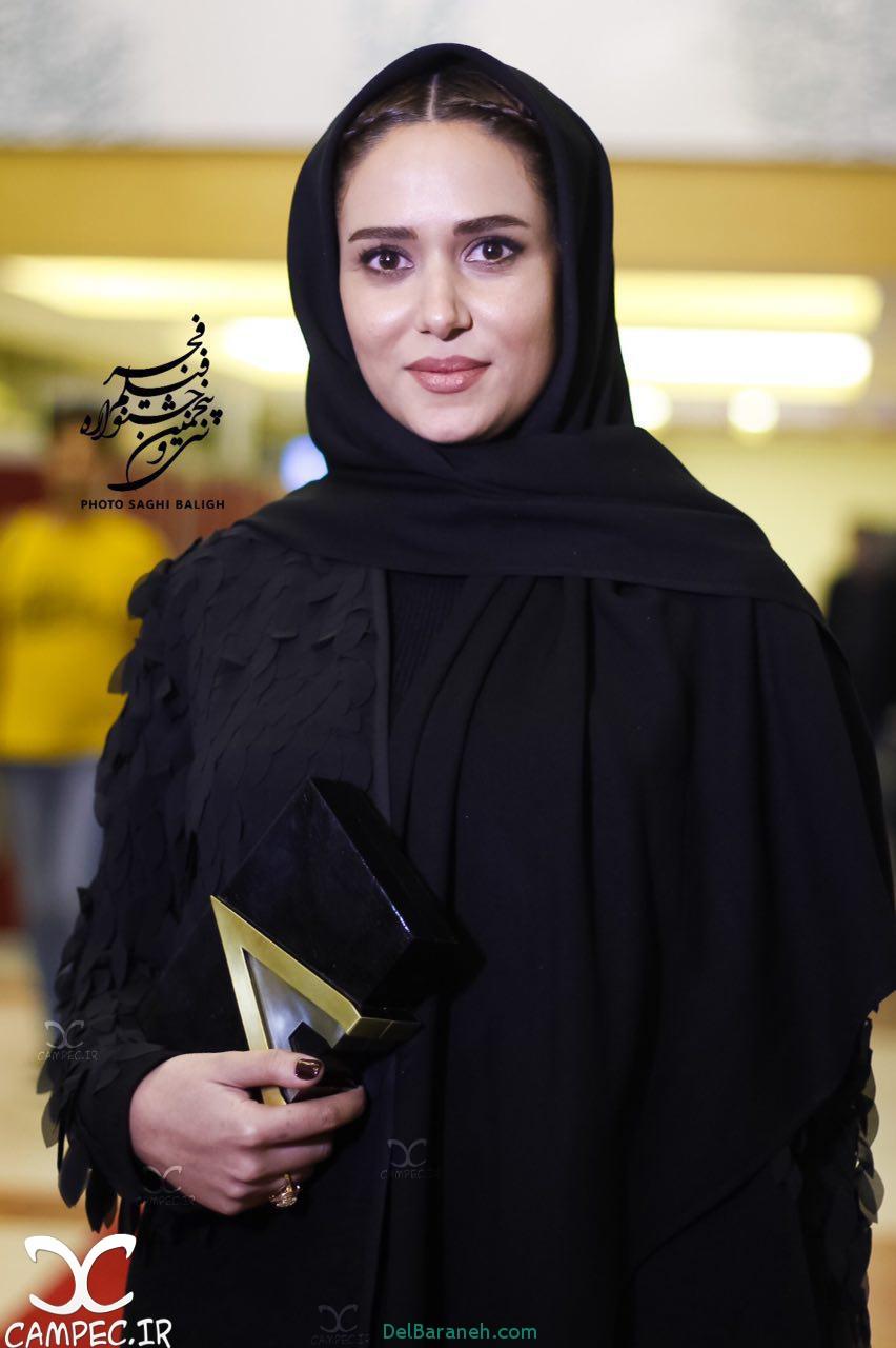 مدل مانتو بازیگران زن ایرانی در سی و پنجمین جشنواره فجر ۹۵ (28)