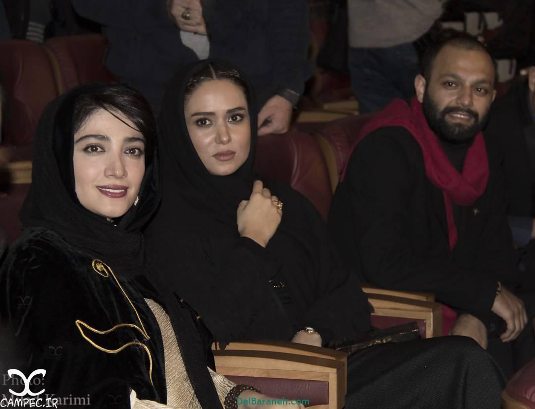 مدل مانتو بازیگران زن ایرانی در سی و پنجمین جشنواره فجر ۹۵ (3)