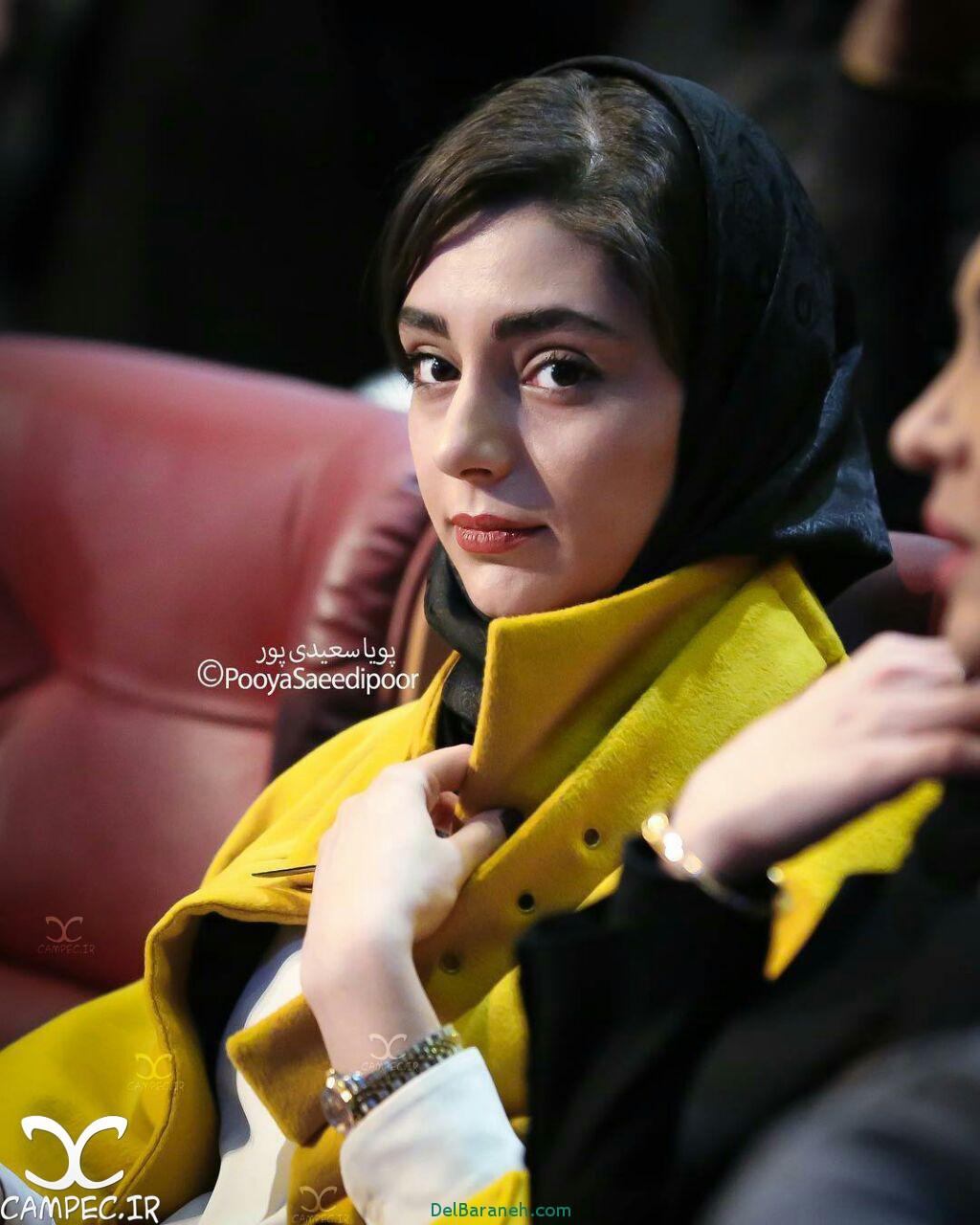 مدل مانتو بازیگران زن ایرانی در سی و پنجمین جشنواره فجر ۹۵ (30)