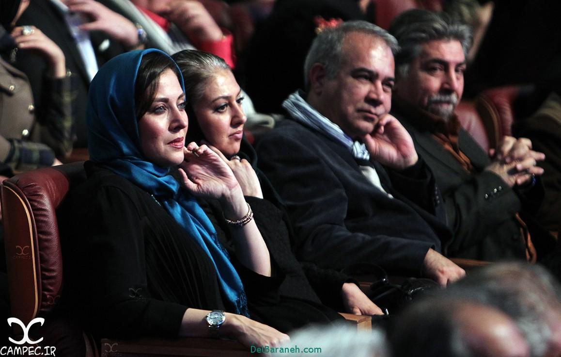 مدل مانتو بازیگران زن ایرانی در سی و پنجمین جشنواره فجر ۹۵ (5)