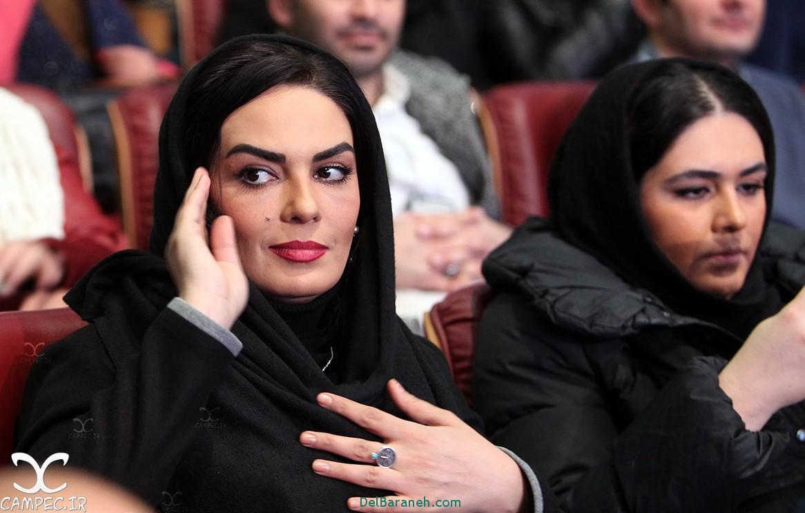 مدل مانتو بازیگران زن ایرانی در سی و پنجمین جشنواره فجر ۹۵ (6)