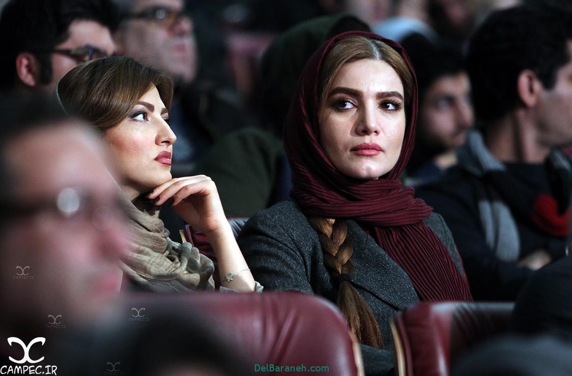 مدل مانتو بازیگران زن ایرانی در سی و پنجمین جشنواره فجر ۹۵ (9)