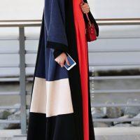 گالری مدل مانتو لبنانی دخترانه بلند و مجلسی ۲۰۱۷ – ۱۳۹۶