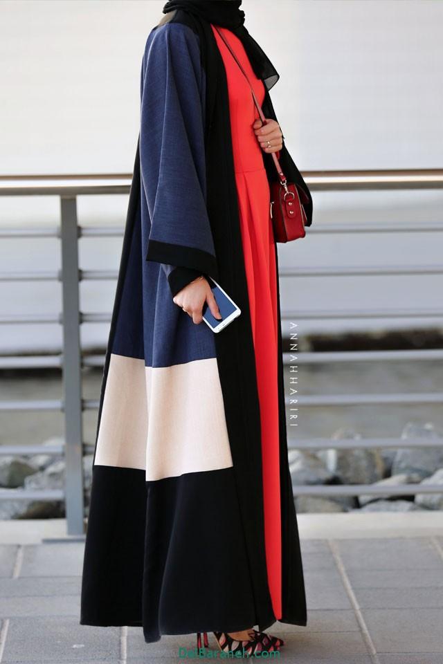 مدل مانتو لبنانی (1)
