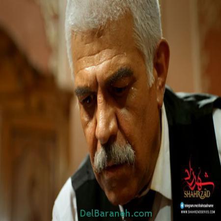 بیوگرافی محبوبه پرویز فلاحی پور,پرویز فلاحی پور,عکس های شخصی پرویز فلاحی پور