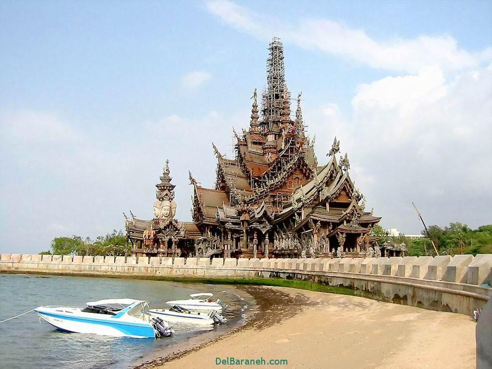 تور تایلند نوروز 96