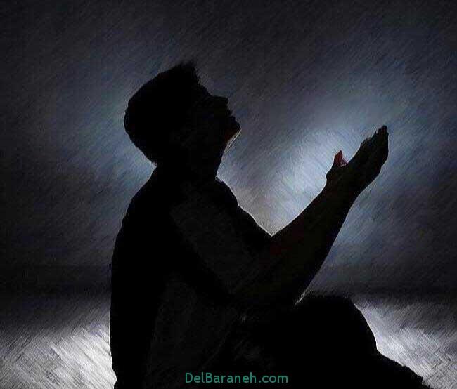 بهترین زمان خواندن نماز شب و آموزش نماز شب با قنوت نماز وتر