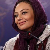 عکس مدل مانتو یکتا ناصر پس از زایمان در جشنواره فیلم فجر ۹۵
