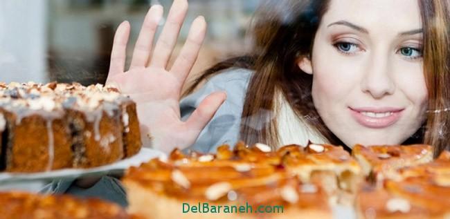 با چه روش هایی میتوان از هوس های غذایی پیشگیری کرد؟