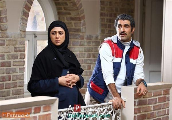 خلاصه داستان سریال خانه ما و قسمت آخر + اسامی و عکس بازیگران