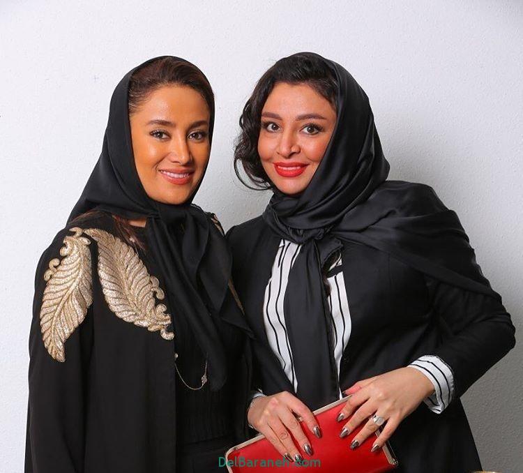 افتتاحیه نمایشگاه بهاره افشاری (12)