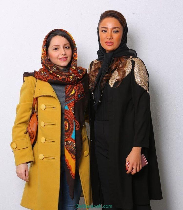 افتتاحیه نمایشگاه بهاره افشاری (9)