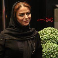 عکس حضور هنرمندان در  اکران خصوصی فیلم ماحی بهمن ۹۵
