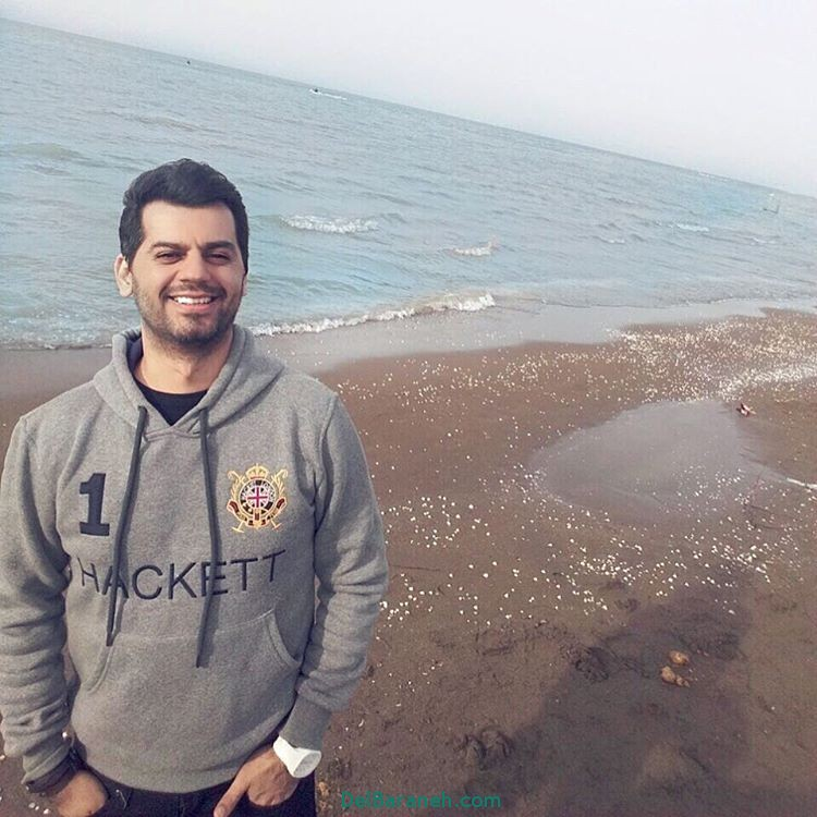 بیوگرافی شهاب رمضان (2)