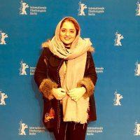 تیپ نرگس محمدی در جشنواره فیلم برلین ۲۰۱۷+تصاویر