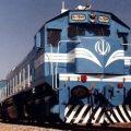 آغاز پیشفروش بلیتهای نوروزی قطار در سال 96