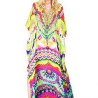 مدل لباس مجلسی پوشیده زنانه ویژه مهمانی مختلط کالکشن ۹۶