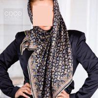 مدل شال و روسری ویژه عید نوروز ۹۸ | ۳۳ مدل روسری دخترانه اسپرت ۲۰۱۸