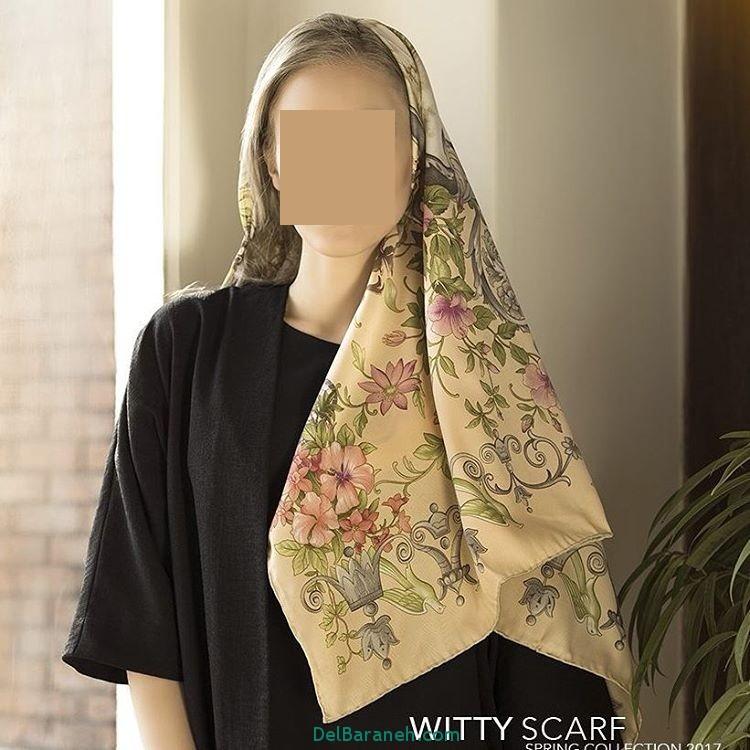 مدل شال و روسری (10)