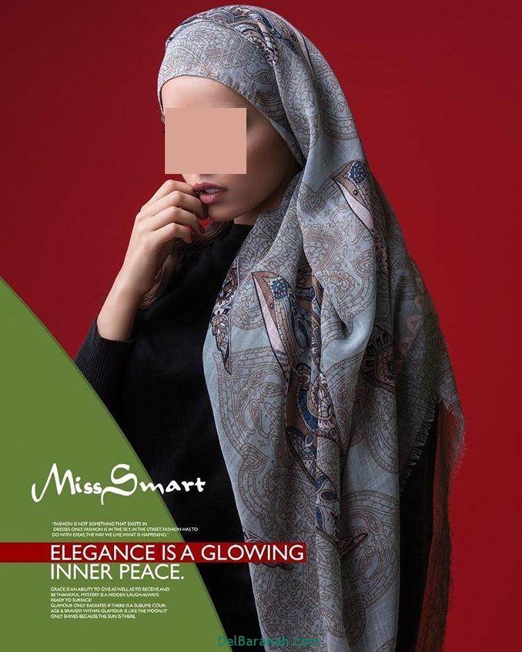 مدل شال و روسری (11)