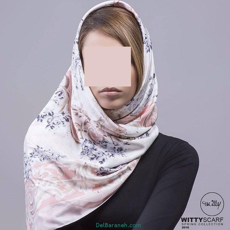 مدل شال و روسری (18)