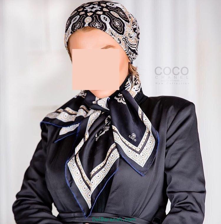 مدل شال و روسری (19)