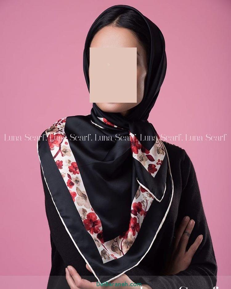 مدل شال و روسری (23)