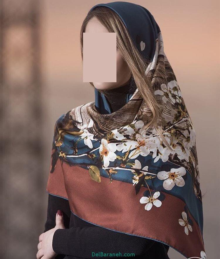 مدل شال و روسری (28)