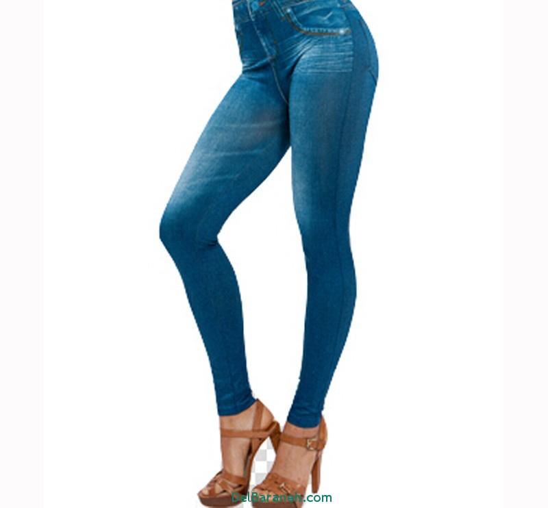 مدل شلوار جین دخترانه (2)