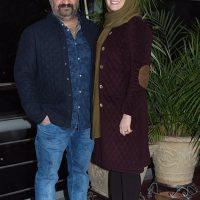مدل لباس بازیگران مرد در جشنواره فیلم فجر ۹۵