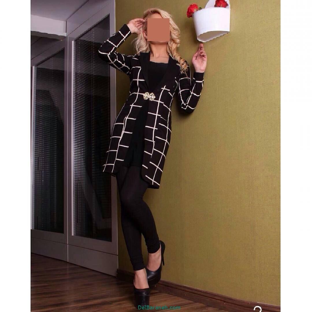 مدل مانتو بهاری (15)