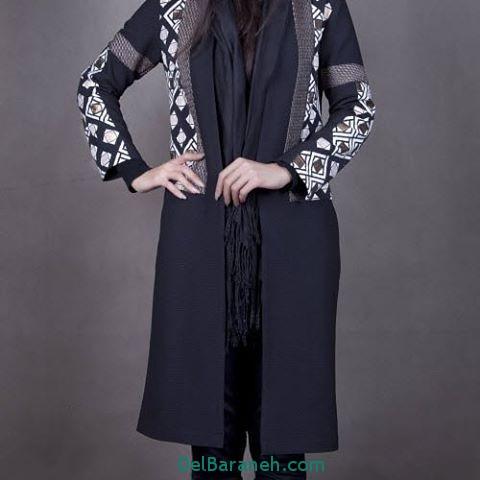 مدل مانتو بهاری (25)
