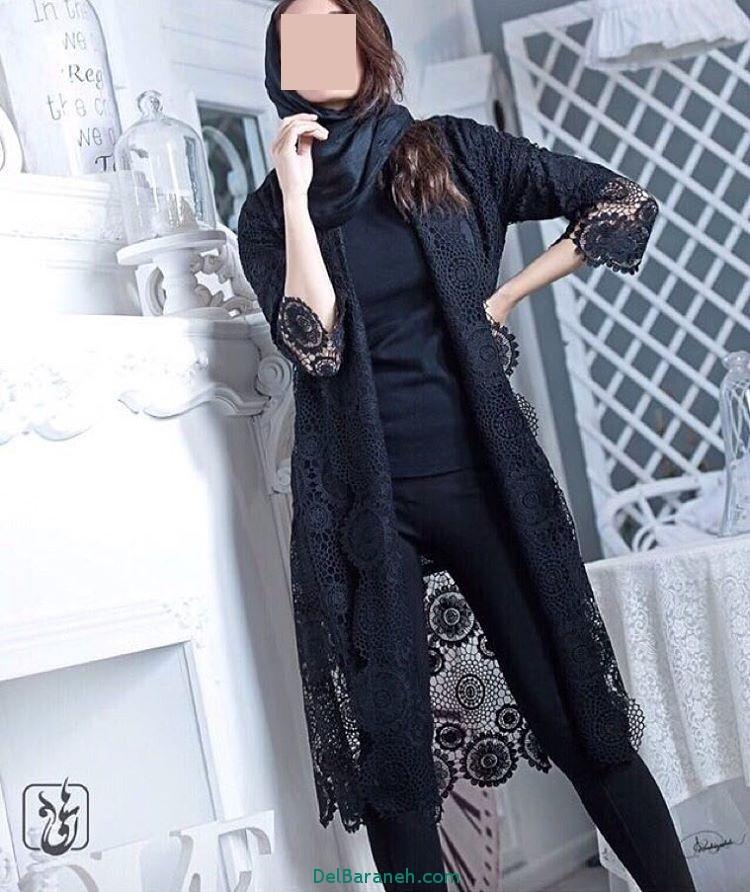 مدل مانتو بهار (15)
