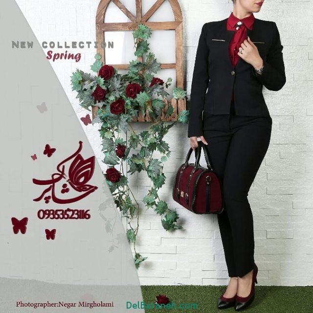 مدل کیف و کفش زنانه بهاره (11)