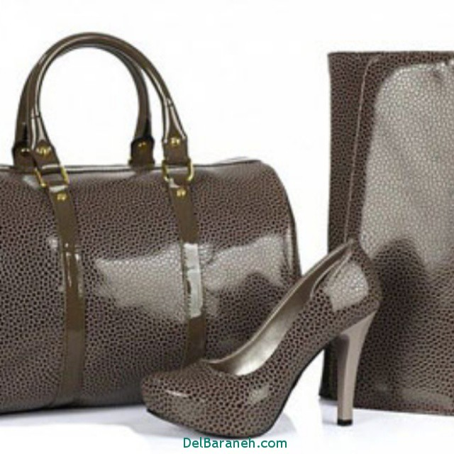 مدل کیف و کفش زنانه بهاره (31)